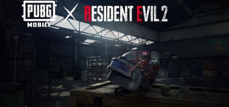 PUBG Mobile primeşte Zombie Mode şi crossover cu Resident Evil 2
