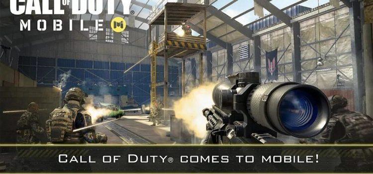 Call of Duty Mobile va sosi pe iOS şi Android; Primeşte un trailer şi pre-inregistrare