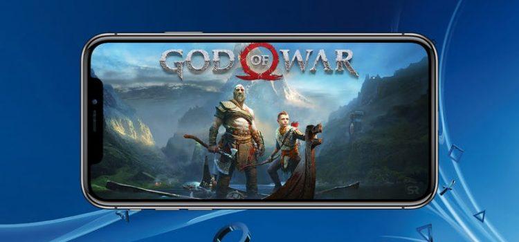 Jocurile de PS4 ajung pe iPhone cu noul suport Remote Play pe iOS