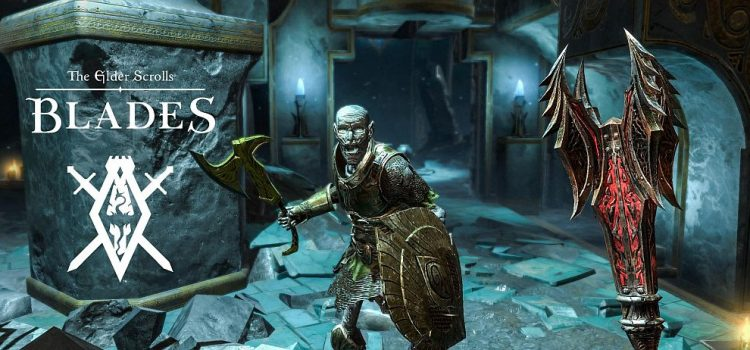 The Elder Scrolls Blades este acum disponibil pe iOS și Android, în Early Access
