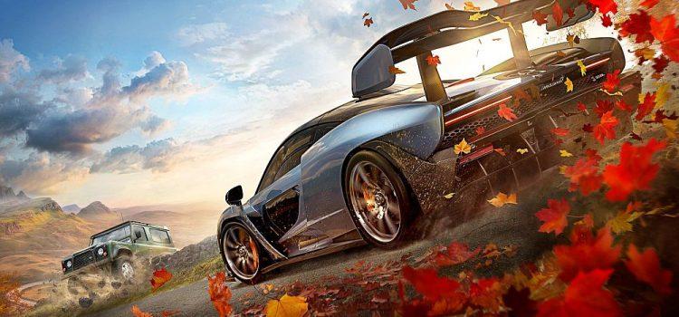 Forza Motosport va ajunge pe mobil sub numele de Forza Street