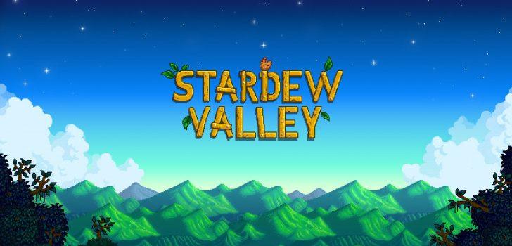Stardew Valley, unul dintre cele mai apreciate simulatoare de fermă ajunge pe Android