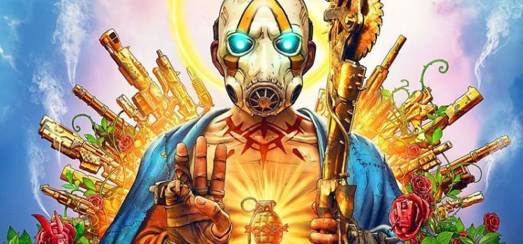Borderlands 3 se lansează pe 13 septembrie, vedem primul trailer (Video)