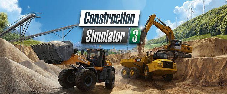 Construction Simulator 3 este disponibil pe Android şi iOS, pentru Dorel-ul din tine