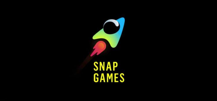 Snapchat lansează platforma de jocuri Snap Games; Iata primele jocuri