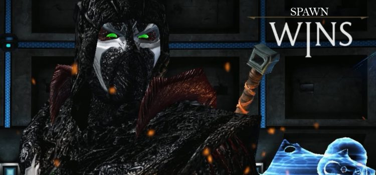 Mortal Kombat 11 are personajele speciale DLC scăpate online: Joker, Terminator, Spawn
