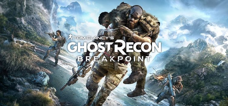 Ubisoft anunţă Ghost Recon Breakpoint, shooter futurist cu actorul din Punisher