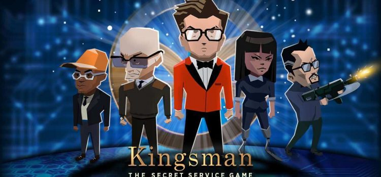 Jocul Kingsman The Secret Service ajunge pe Android, e o clonă de Assassin's Creed Rebellion