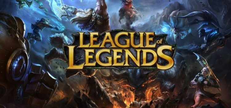 League of Legends vine pe mobil, dezvoltat de Tencent