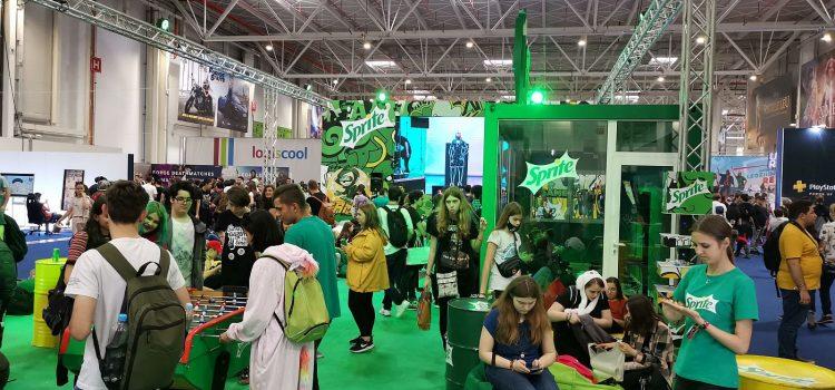 Cum a fost la East European Comic Con 2019 (Galerie foto)