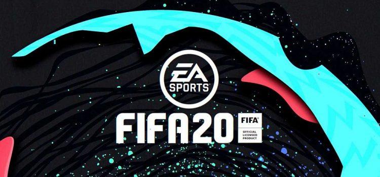 FIFA 20 anunţat oficial: dată de lansare, miuţa VOLTA şi trailer