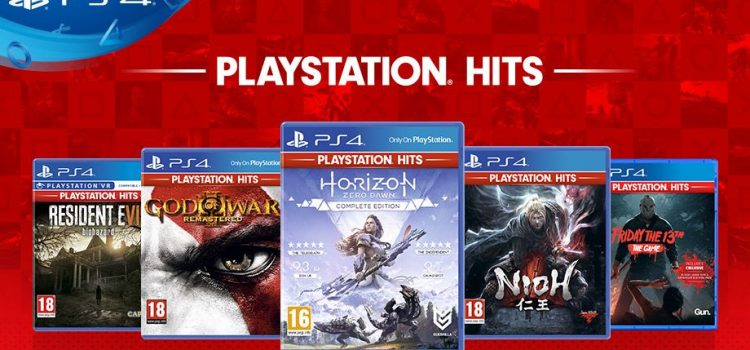 Sony adauga noi titluri in colectia PlayStation Hits