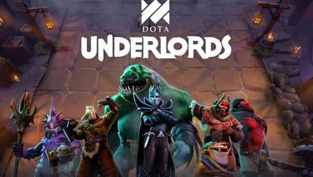 Dota Underlords este încă un joc de tip Auto Chess de la Valve, ajunge pe iOS, Android, PC