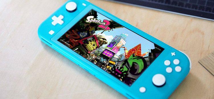 Nintendo Switch Lite anunţat: variantă mai mică de Switch, cu ecran de 5.5 inch, controale fixate pe corp