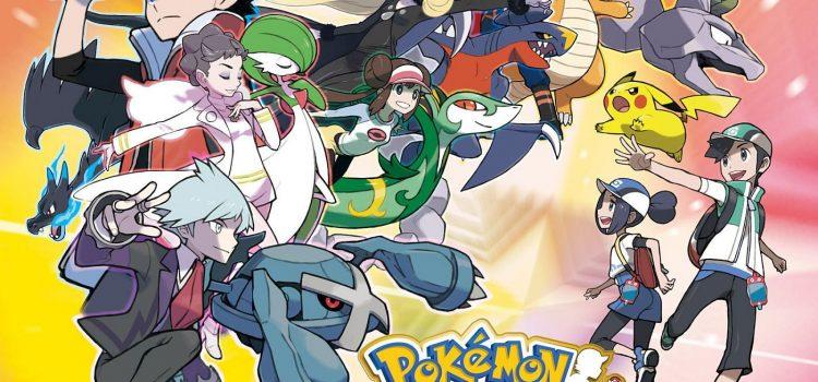 Pokemon Masters este încă un joc cu Pokemoni pe mobil, la care te poţi înregistra acum