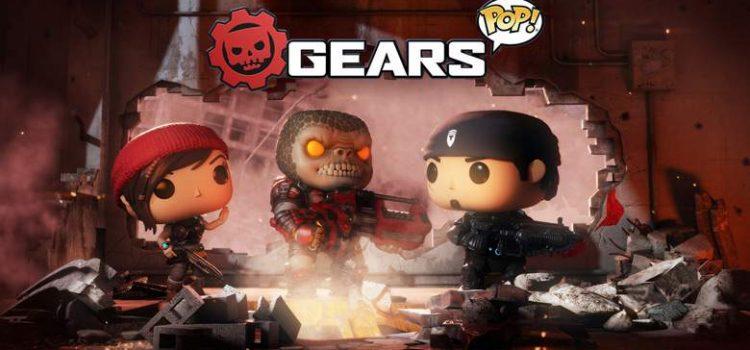 Gears of War ajunge pe Android şi iOS sub forma unei clone de Clash Royale, Gears Pop