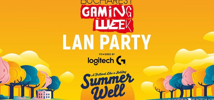 Summer Well 2019 are şi LAN Party cu Counter Strike pe PC retro şi multe alte jocuri