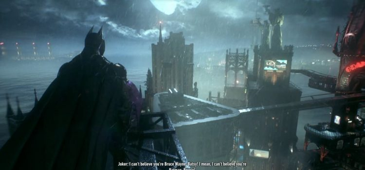 Jocurile PlayStation Plus pe septembrie 2019 sunt Batman Arkham Knight şi Darksiders III