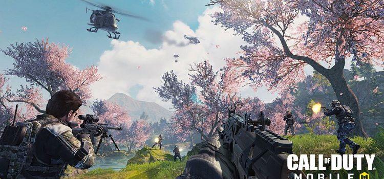 Call of Duty Mobile are dată de lansare: 1 octombrie; Iată lista cu arme din joc