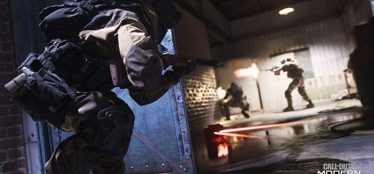Call of Duty: Modern Warfare open beta începe mâine; Iată ce trebuie să ştii
