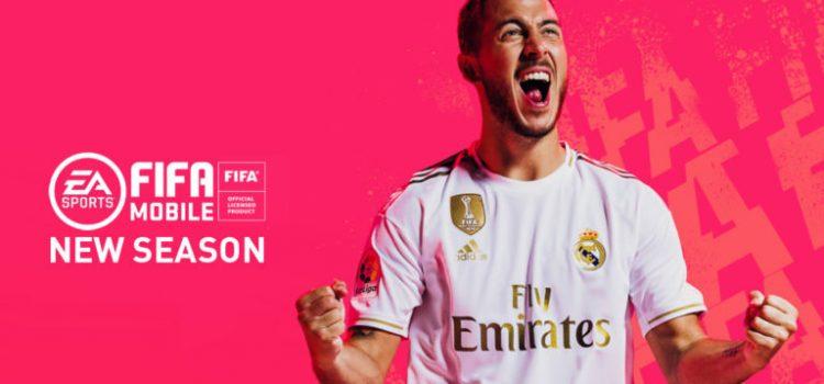 FIFA 20 Mobile s-a lansat; Iată ce aduce noul joc pentru Android, iOS