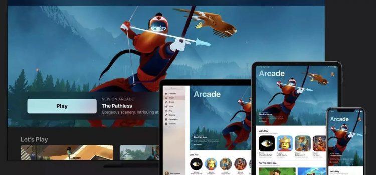 Apple Arcade vine mâine şi iată ce jocuri include serviciul Apple