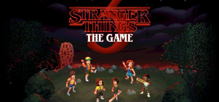 Stranger Things 3: The Game este acum disponibil pe iOS şi Android