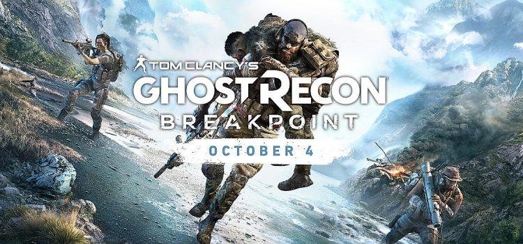 Tom Clancy's Ghost Recon Breakpoint debutează oficial, produs parţial de Ubisoft Bucureşti