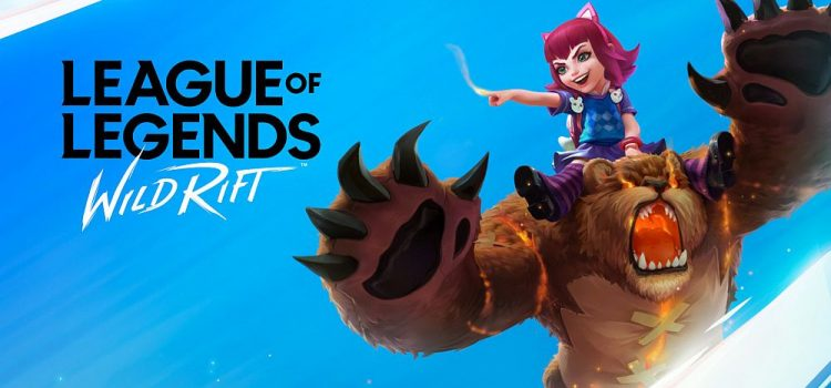 League of Legends primeşte jocuri de mobil: Wild Rift, Teamfight Tactics, Legends of Runeterra