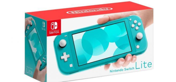 Nintendo Switch depăşeşte 10 milioane de console vândute în Europa