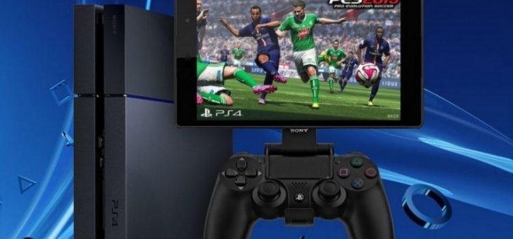 Poţi folosi PS4 Remote Play pe telefoanele Android acum
