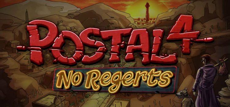 Postal 4 a debutat oficial, de nicăieri pe Steam, vrea să fie edgy în 2019…