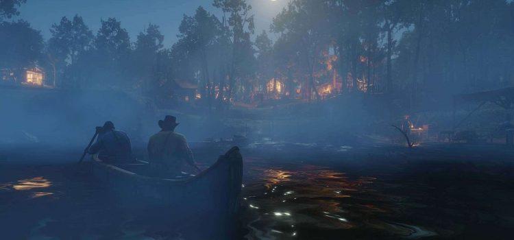Red Dead Redemption 2 îşi dezvăluie cerinţele minime pe PC