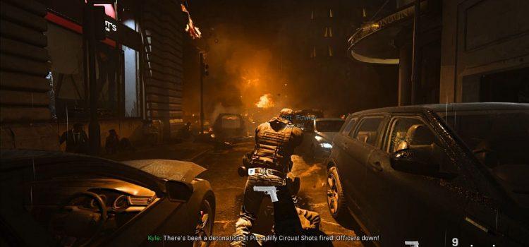 Call of Duty Modern Warfare Review: între poveste cu potenţial mare şi iluminare hit and miss
