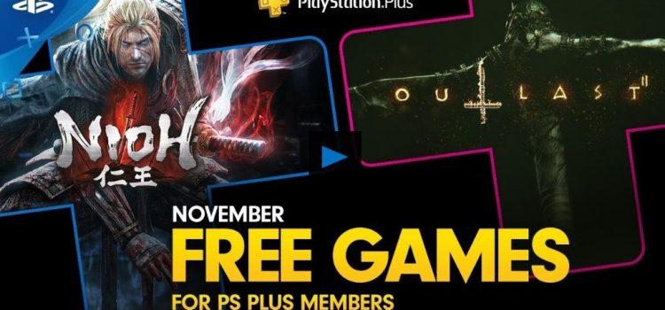 Sony anunţă jocurile gratuite PlayStation Plus pe luna noiembrie