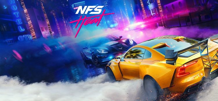 Need for Speed Heat a fost lansat oficial; Joc de curse open world disponibil pe PS4, Xbox One, PC