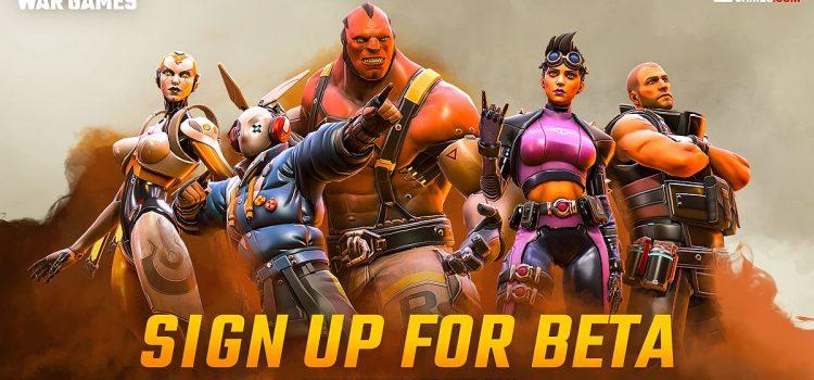 Madfinger anunţă un soi de Overwatch de mobil: Shadowgun War Games