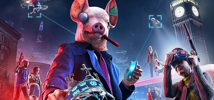 Watch Dogs Legion în acţiune: impresii de la Dev Play 2019