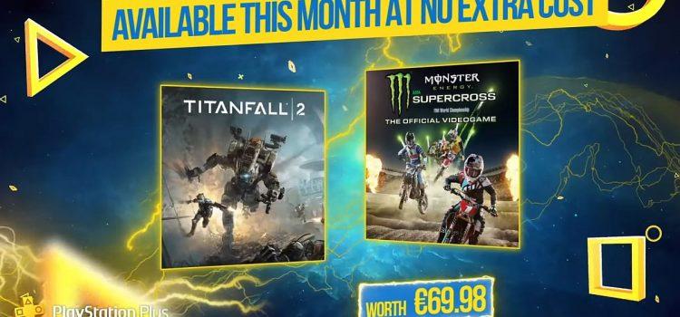 Jocurile gratuite PlayStation Plus pe decembrie 2019 au fost anunţate