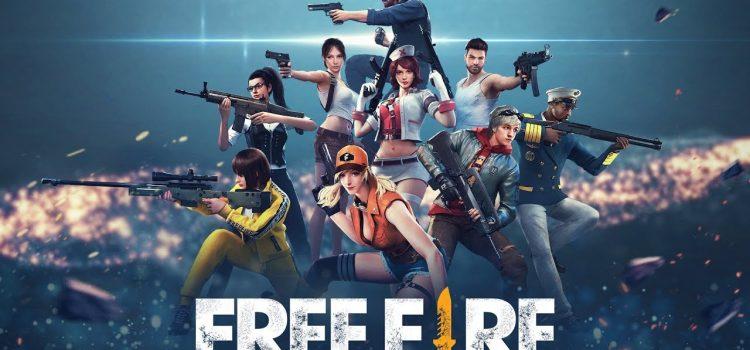Free Fire a fost cel mai descarcat joc de mobil din 2019, peste PUBG Mobile