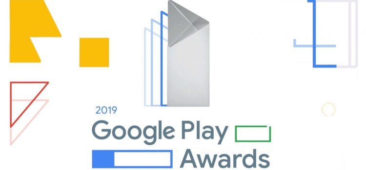 Google anunţa cele mai bune jocuri din anul 2019 în Google Play Store