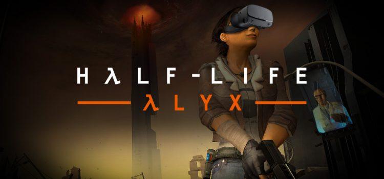 Tot ce trebuie să ştii despre noul joc Half-Life: Alyx