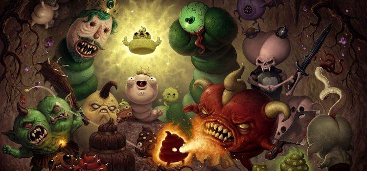 Jocul nou cu CACA al lui PewDiePie este respins de Apple App Store