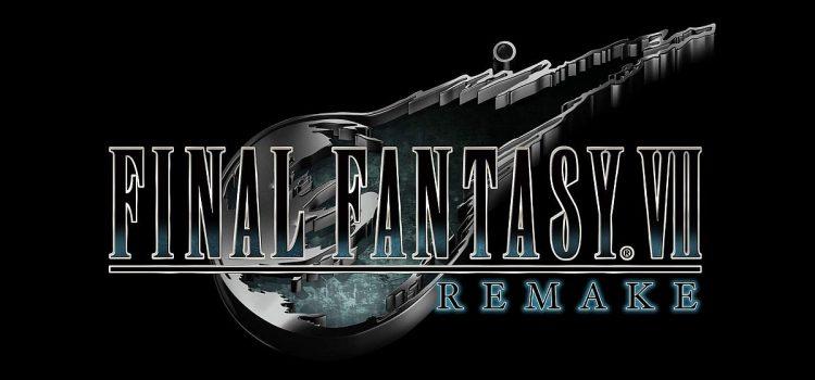 Final Fantasy VII Remake este amânat până pe 10 aprilie