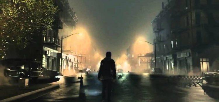 Un nou film Silent Hill şi două jocuri din serie s-ar afla în lucru