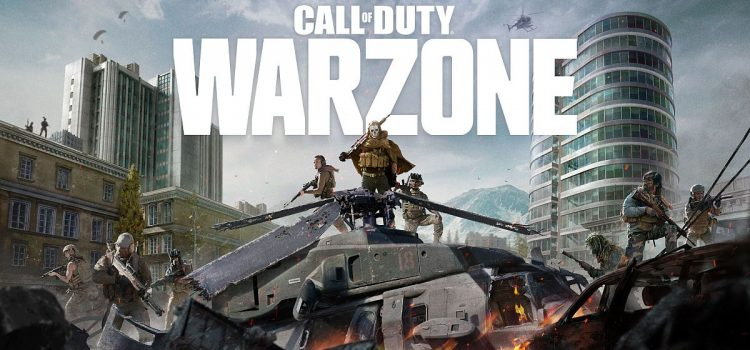 Call of Duty Warzone este cel mai nou joc battle royale şi este gratuit pe PC, PS4, Xbox