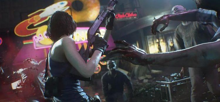 Resident Evil 3 Remake primeşte un demo pe 19 martie, iar RE Resistance are open beta pe 27 martie